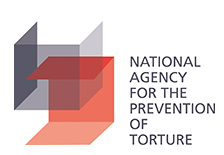 Logo: National Agency for the Prevention of Torture